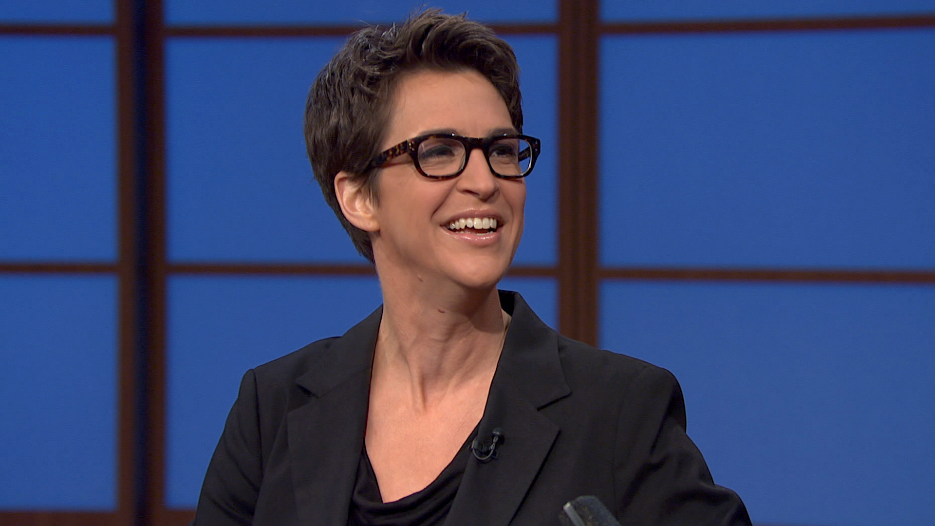 Rachel Maddow On Tea Party 'Voter Integrity' Efforts In Mississippi
