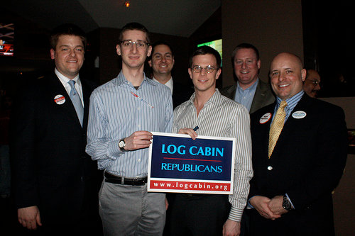 Log Cabin Republicans Win Recognition From California GOP