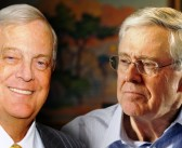 Koch Brothers Really Want To Be Liked As They Destroy America