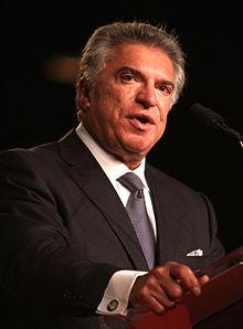ACU Chairman Al Cardenas
