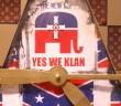 Little_ Willie_Yes We Klan LV Clock