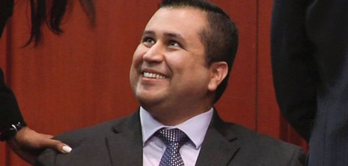 Budding Serial Killer George Zimmerman Can't Find A Job