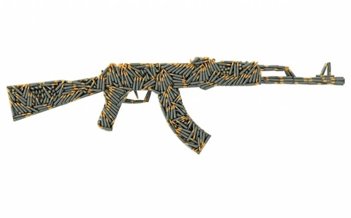 gun activists want to retire politicians by gun