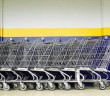 image of shopping carts