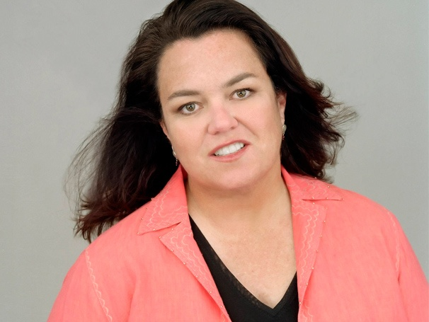 Rosie O'Donnell as Steve Bannon